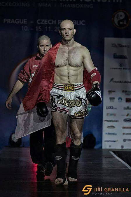 trener personalny sporty walki Katowice Sosnowiec