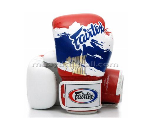 Marka rękawic bokserskich Fairtex