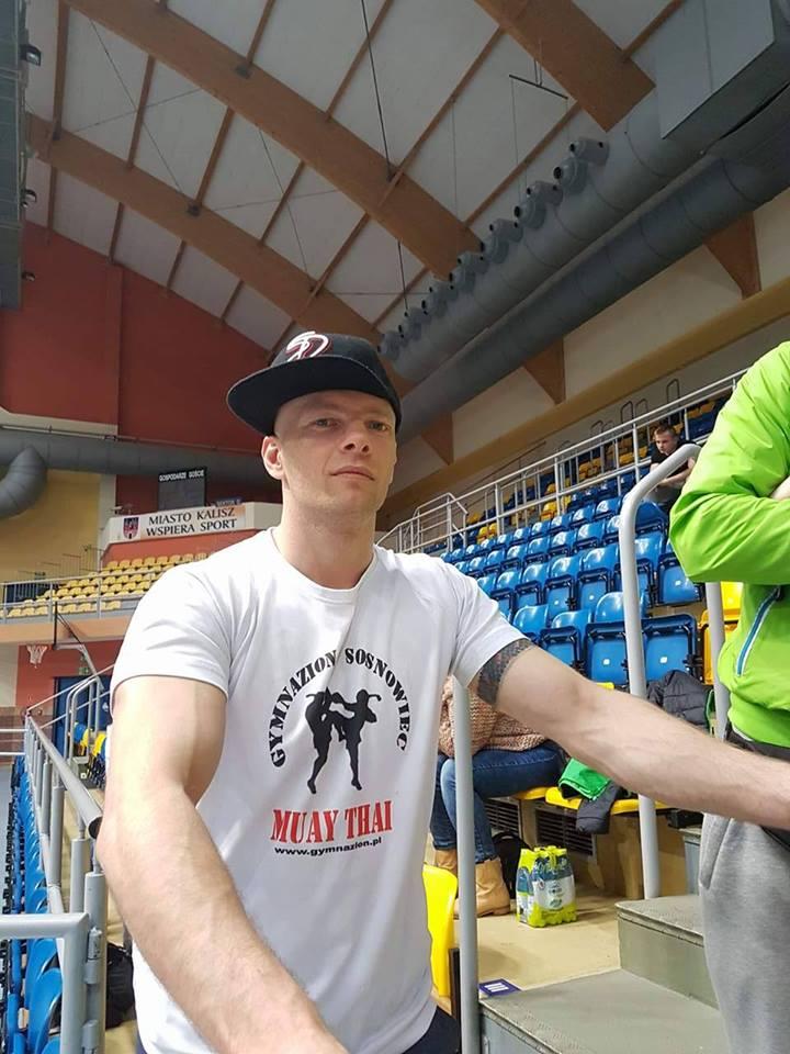 Mobility mobilność Katowice Sosnowiec sporty walki treningi
