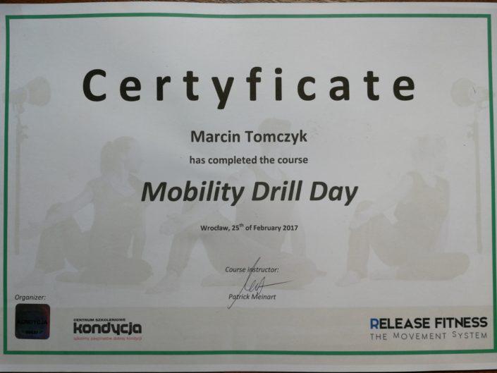 Mobility Trener personalny sporty walki Sosnowiec