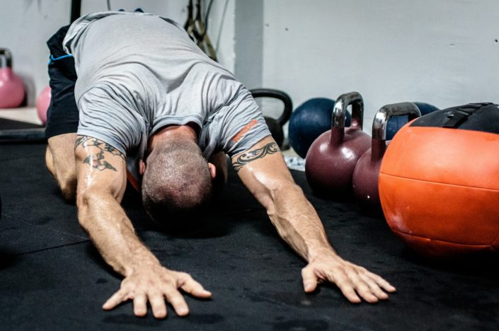 Mobility trening personalny katowice sosnowiec sporty walki